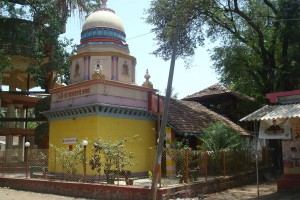 Siddhivinayak Mandir, Nagaon